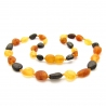 Amber Teething Necklace 138