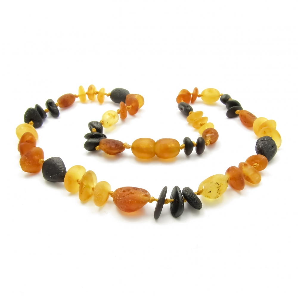 Amber Teething Necklace 220