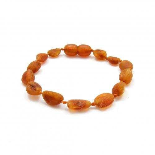 Amber Teething Bracelet 333