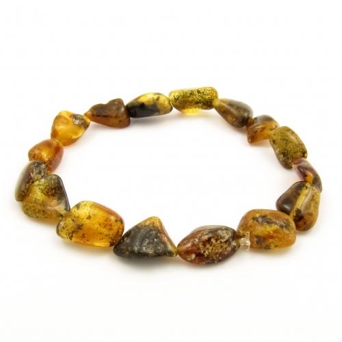 Amber Bracelet 757
