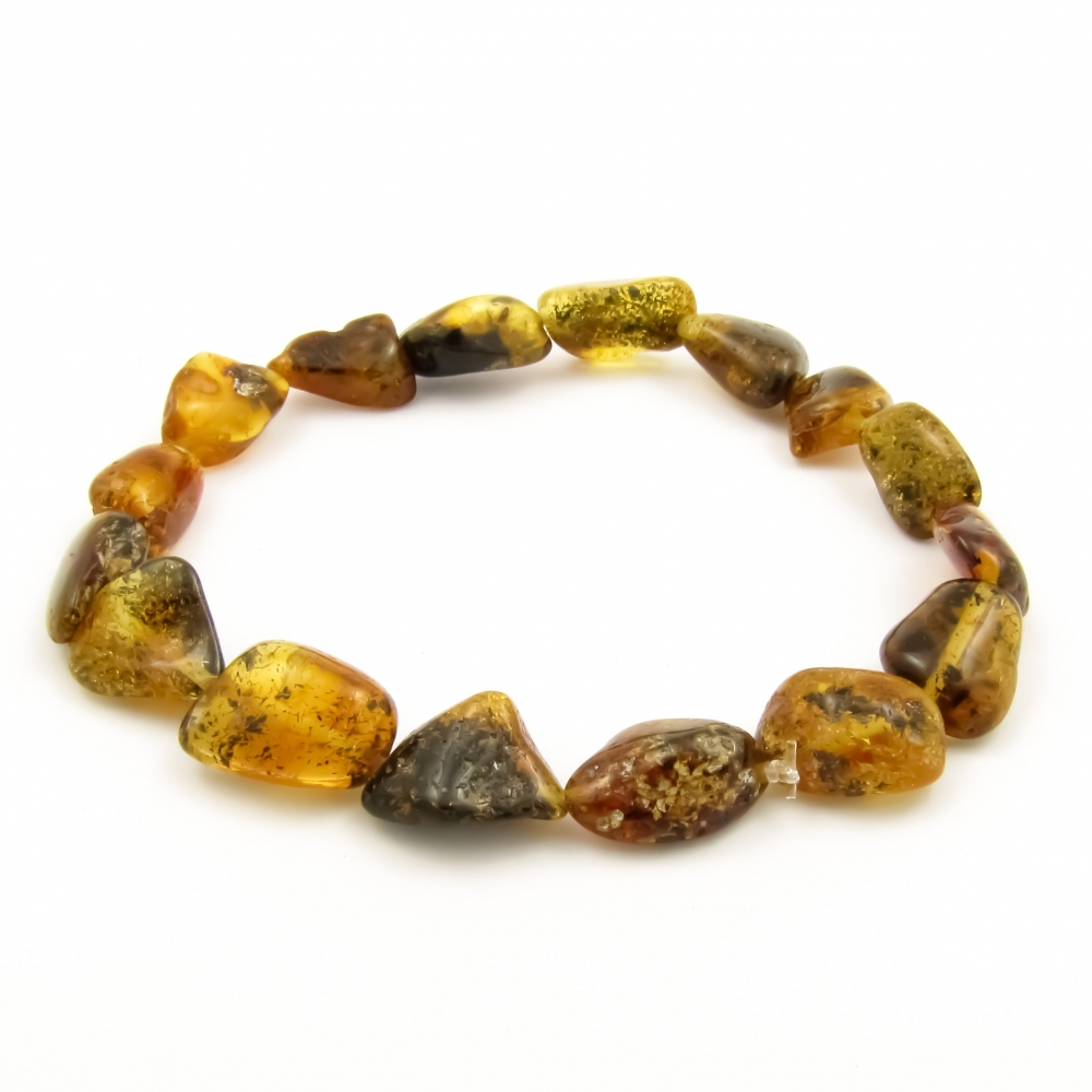 Amber Bracelet 717