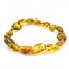 Amber Bracelet 723