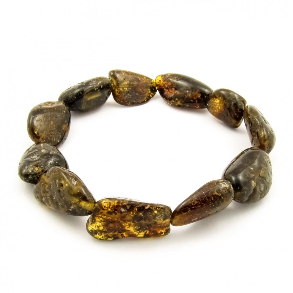 Amber Bracelet 855