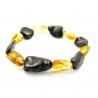 Amber Bracelet 858