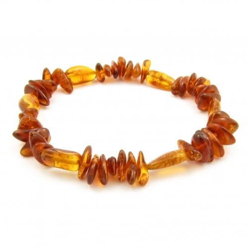 Amber Bracelet 873