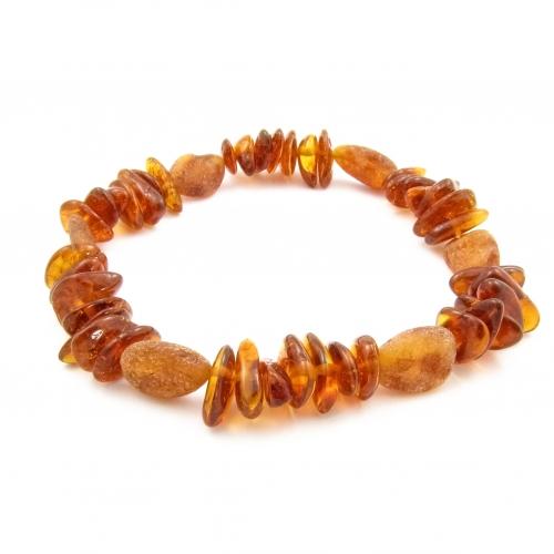 Amber Bracelet 893