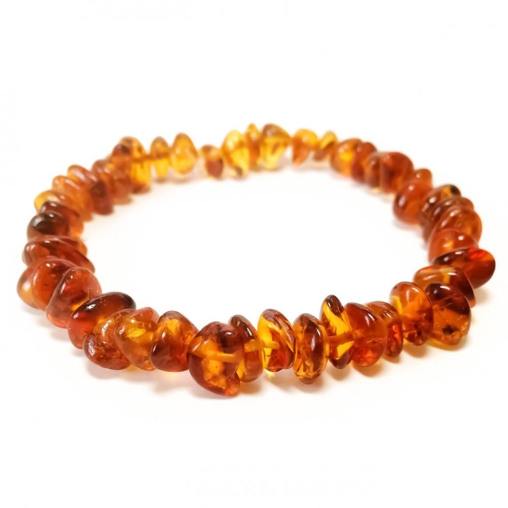 Amber Bracelet 901