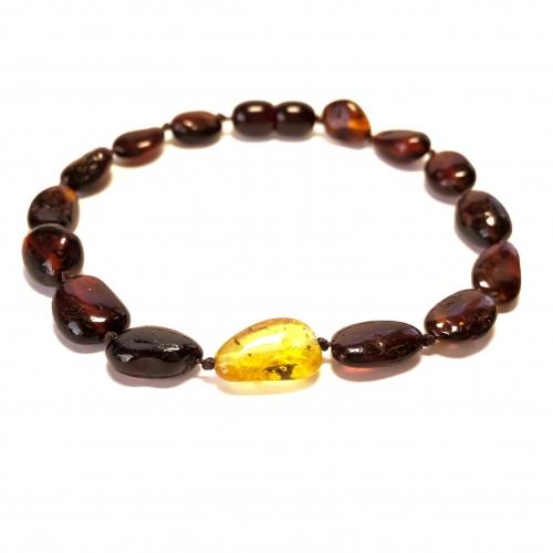 Amber Bracelet 721