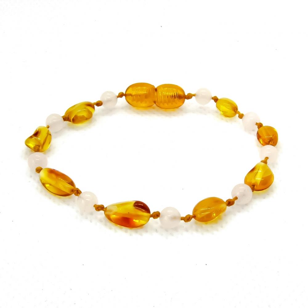 Amber Teething Bracelet 505
