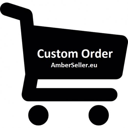 AmberSeller.eu Custom Order