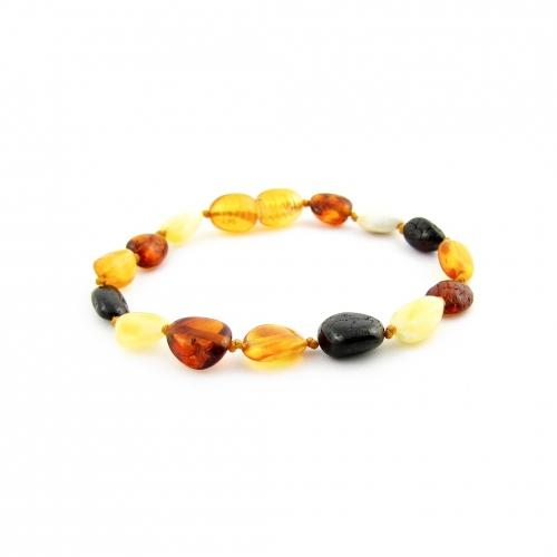 Amber Teething Bracelet 311