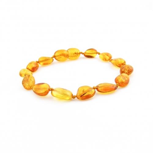Teething Amber Bracelet 312