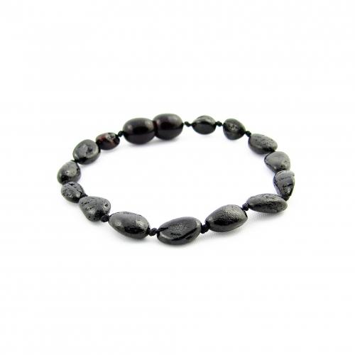 Amber Teething Bracelet 314