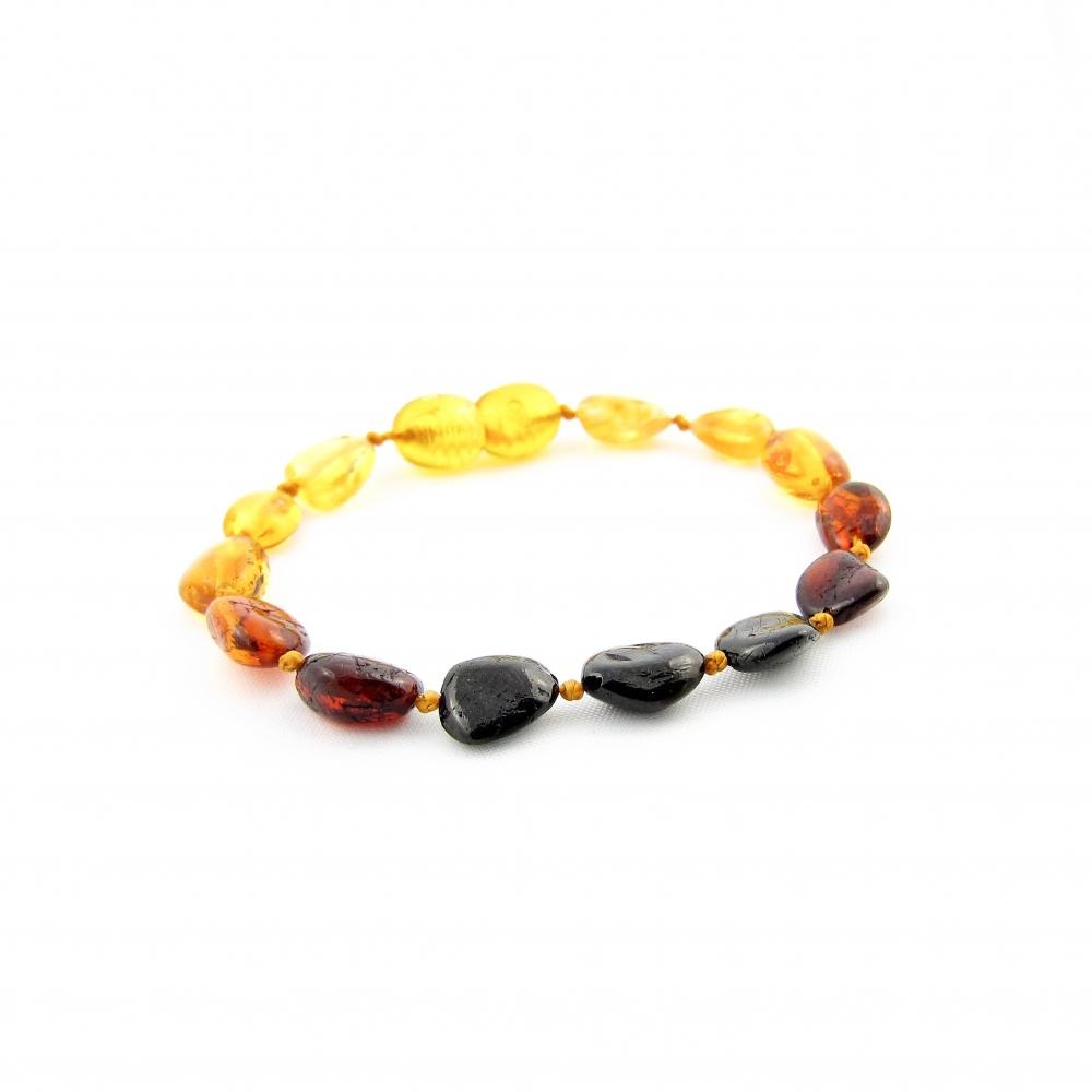 Teething Amber Bracelet 316