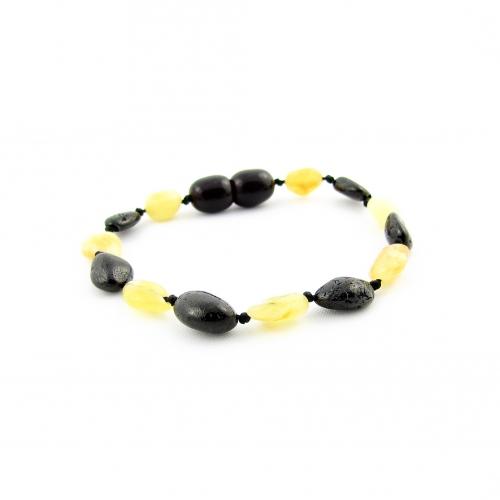 Amber Teething Bracelet 318