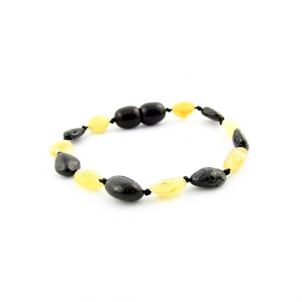 Teething Amber Bracelet 318