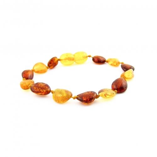 Amber Teething Bracelet 319